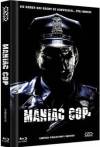 Maniac Cop Cover D