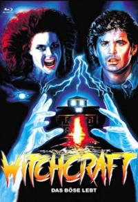 Witchcraft - Das Böse lebt Cover C