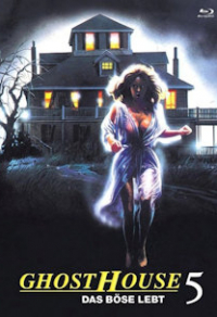 Witchcraft - Das Böse lebt Cover D