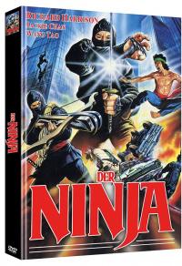 Der Ninja Cover A