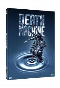 Death Machine Cover B
