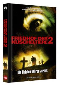 Friedhof der Kuscheltiere 2 Cover A
