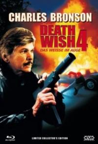 Death Wish 4 - Das Weisse im Auge Cover A