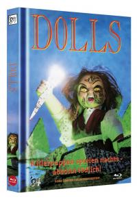 Dolls - Killerpuppen spielen nachts absolut tödlich Cover B