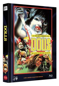 Dolls - Killerpuppen spielen nachts absolut tödlich Cover C