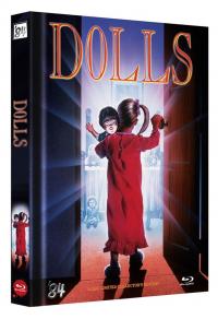 Dolls - Killerpuppen spielen nachts absolut tödlich Cover D