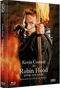 Robin Hood - König der Diebe Cover A