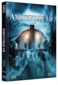 Amityville 3 Cover A
