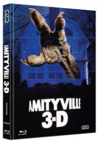 Amityville 3 Cover B