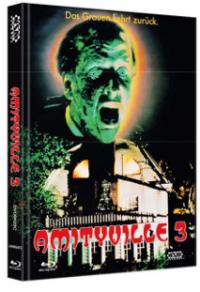 Amityville 3 Cover C