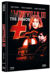 Amityville 3 Cover
