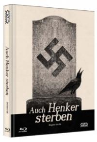 Auch Henker sterben Cover E