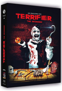 Terrifier - The Beginning Cover F