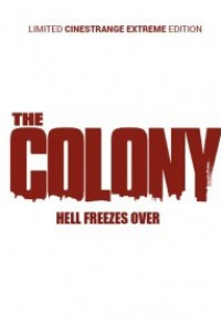 The Colony Limited Mediabook