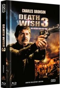 Death Wish 3 - Der Rächer von New York Cover A