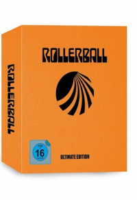 Rollerball Limited Collectors Edition