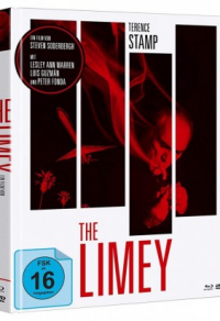The Limey Limited Mediabook