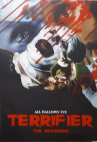 Terrifier - The Beginning Cover G