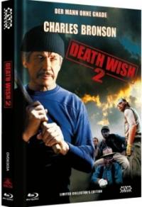 Death Wish 2 - Der Mann ohne Gnade Cover A