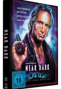 Near Dark - Die Nacht hat ihren Preis Cover B