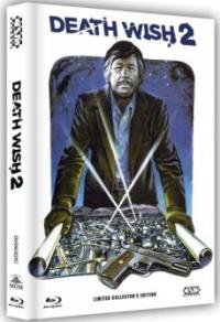 Death Wish 2 - Der Mann ohne Gnade Cover