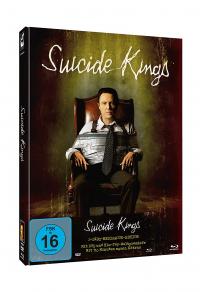 Suicide Kings Limited Mediabook