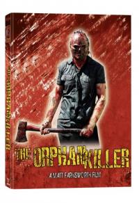 The Orphan Killer Cover D