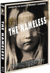 The Nameless Cover B