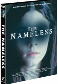 The Nameless Cover C