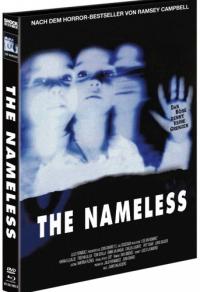 The Nameless Cover D