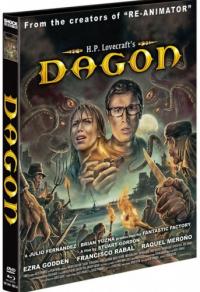Dagon Cover A