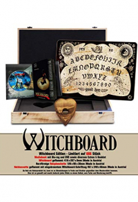 Witchboard - Die Hexenfalle Limited Collectors Edition