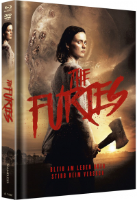 The Furies Cover A