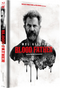 Blood Father Cover A