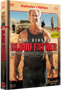 Blood Father Cover C