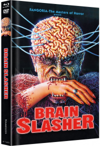 Brain Slasher Cover A