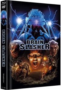 Brain Slasher Cover B