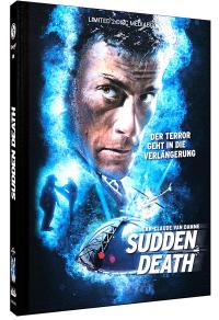 Sudden Death  Cover A