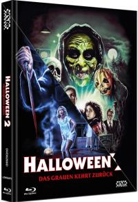 Halloween 3 - Die Nacht der Entscheidung Cover