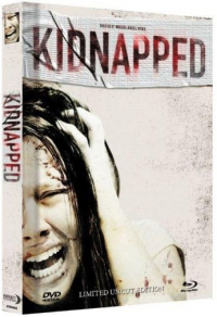 Kidnapped Cover