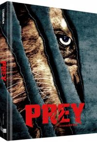 Prey Cover A