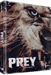 Prey Cover D