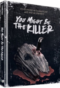 You Might Be the Killer Cover A