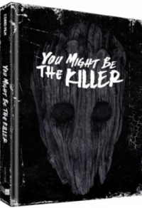 You Might Be the Killer Cover E