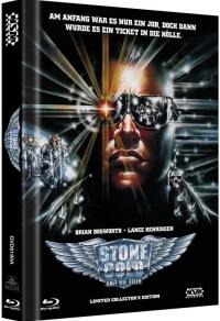 Stone Cold – Kalt wie Stein Cover A