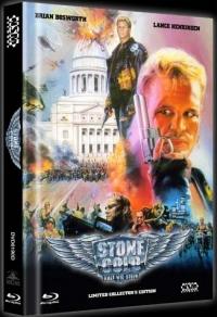 Stone Cold – Kalt wie Stein Cover D