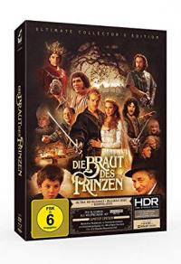 Die Braut des Prinzen Limited Collectors Edition