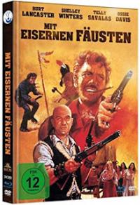 Mit eisernen Fäusten Limited Mediabook