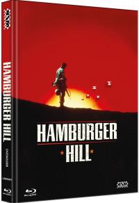 Hamburger Hill Cover B