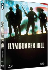 Hamburger Hill Cover C